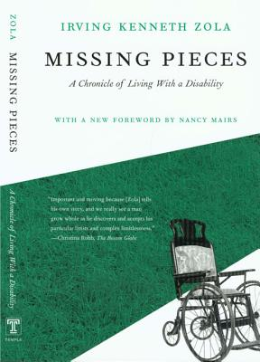 Missing Pieces By Zola, Irving Kenneth